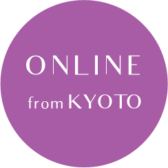 online from Kyoto